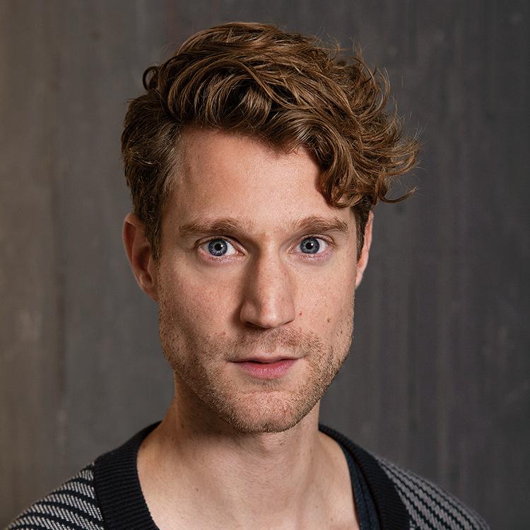 Alex van Bergen - Soldaat van Oranje - De Musical